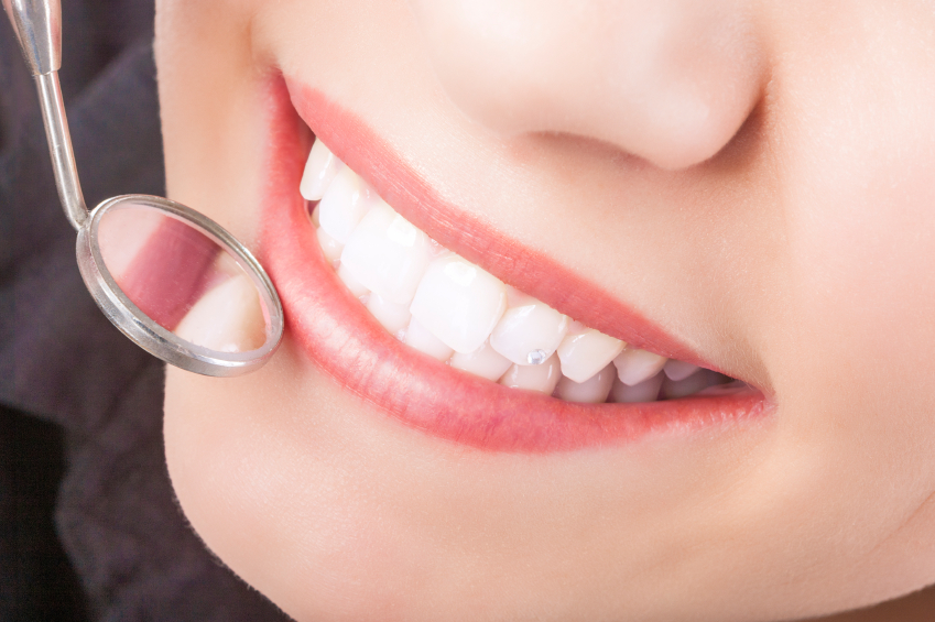Could an Adult Get Better Oral Health from Getting Sealants?